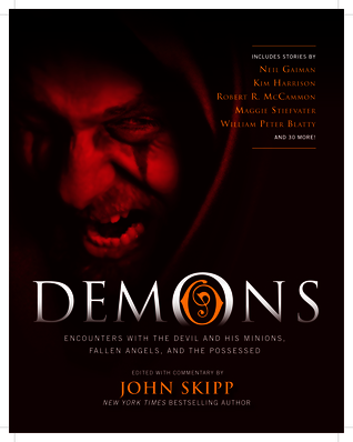 Demons: Encounters with the Devil and His Minions, Fallen Angels