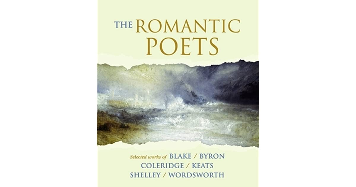 coleridge shelley keats comparison The frankenstein novel and coleridge's rime of the ancient mariner mary shelley and samuel taylor coleridge are two established writers of the romantic era.