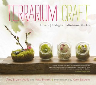 Terrarium Craft by Amy Bryant Aiello