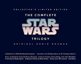 The Complete Star Wars Trilogy: Limited Edition