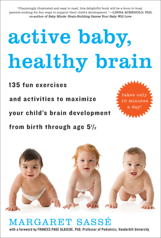 Active Baby, Healthy Brain 135
