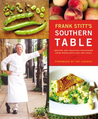 Frank Stitt's Southern Table