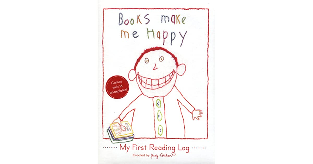 reading log for book happy happy For all avid readers who have been self-medicating with great books their entire lives, it comes as no surprise that reading books can be good for you.