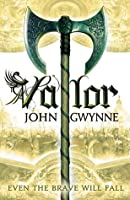 Valor (The Faithful and the Fallen, #2)