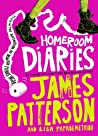 Homeroom Diaries by James Patterson