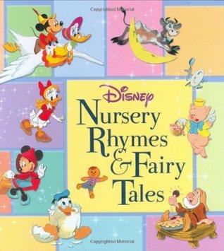 Nursery Rhymes & Fairy Tales by Walt Disney Company
