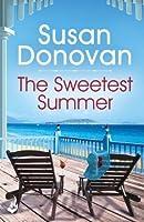 The Sweetest Summer: Bayberry Island Book 2 (Bayberry Island 2)