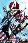 Avengers World, Volume 1: A.I.M.pire