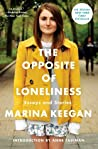 The Opposite of Loneliness by Marina Keegan