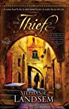 The Thief (The Living Water, #2)