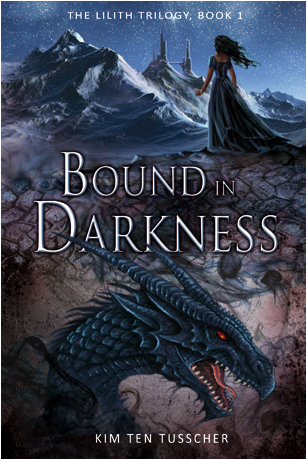 Bound in Darkness (Lilith #1)