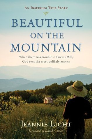 Beautiful on the Mountain by Jeannie Light