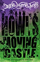 Howl's Moving Castle (Howl's Moving Castle, #1)