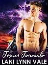 Book cover for Texas Tornado (Freebirds, #5)
