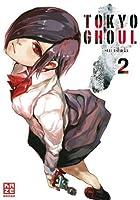Tokyo Ghoul 2 (Tokyo Ghoul #2)