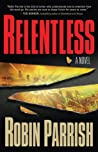 Relentless (Dominion, #1)