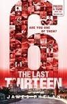 Six (The Last Thirteen, #8)