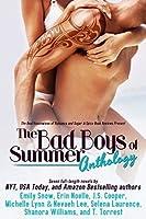 The Bad Boys of Summer Anthology