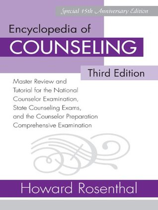Encyclopedia of Counseling Package: Encyclopedia of