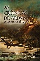 As crônicas de Aedyn: O voo dos exilados