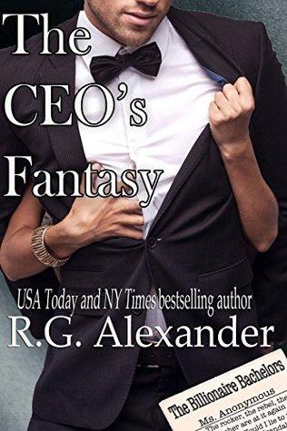The CEO's Fantasy