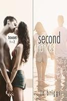 Second Chances Boxset 1 + 2 (Second Chances, #1-2)