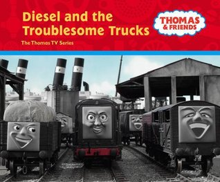 Diesel and the Troublesome Trucks (Thomas & Friends)