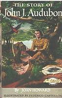 Story Of John J. Audubon (Signature)