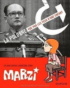 Marzi - L'Intégrale - tome 1 - La Pologne vue par les yeux d'une enfant