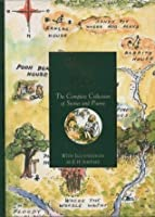 Winnie the Pooh: the complete collection of stories & poems