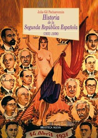 HISTORIA DE LA SEGUNDA REPÚBLICA ESPAÑOLA (1931-1936)