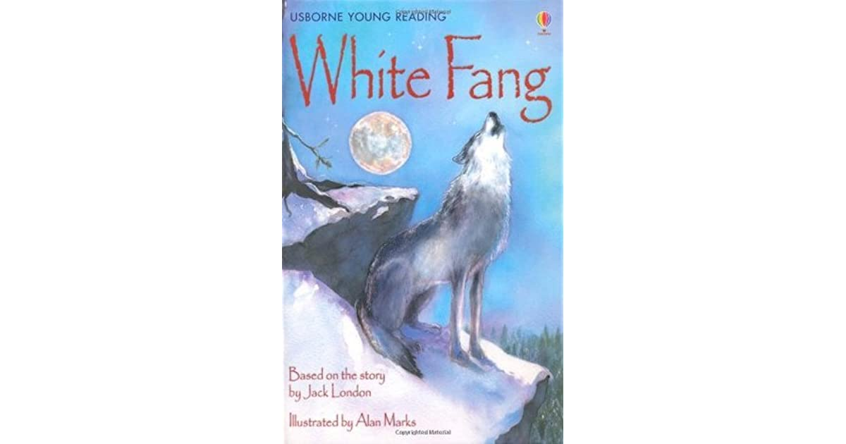 a plot summary of the story of white fang Detailed analysis of in jack london's white fang learn all about how the in white fang such as white fang and weedon scott contribute to the story and how they fit into the plot.