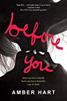 Before You (Before & After series, #1)