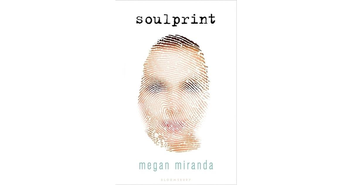 Soulprint by Megan Miranda