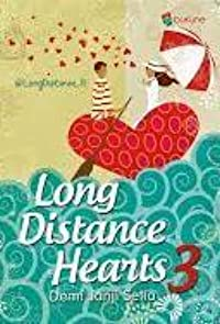 Demi Janji Setia (Long Distance Hearts, #3)