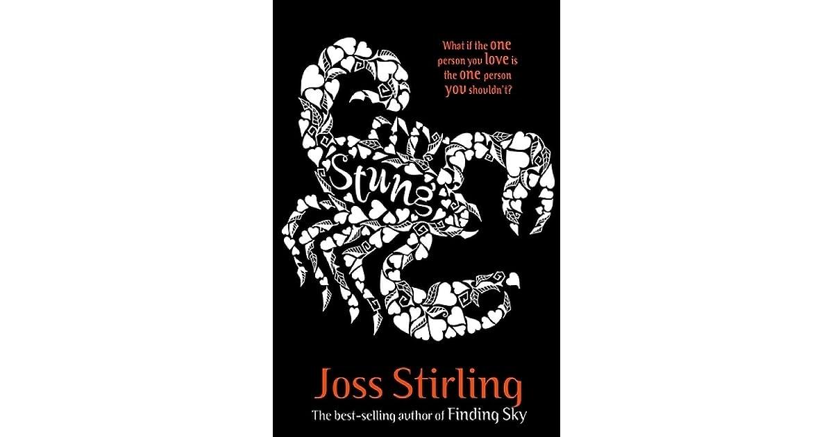 Finding Sky Joss Stirling Epub