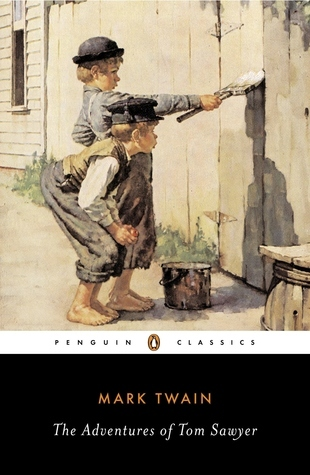 Adventures of Tom Sawyer