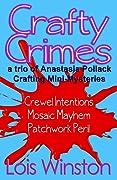 Crafty Crimes