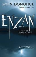 Enzan: The Far Mountain (A Connor Burke Martial Arts Thriller Book 5)