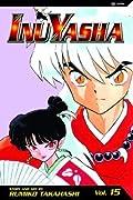 Inuyasha, Volume 15