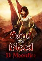 Sand and Blood (Rutejìmo Book 1)