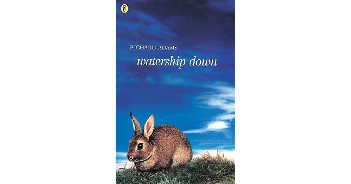 a review of richard adams watership down Find helpful customer reviews and review ratings for watership down at amazoncom read honest and unbiased product reviews from our users.