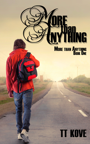 More Than Anything (More Than Anything, #1)