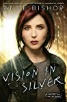 Book cover for Vision in Silver (The Others, #3)