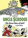 Walt Disney's Uncle Scrooge by Carl Barks