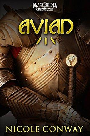 Avian (Dragonrider Chronicles #2)