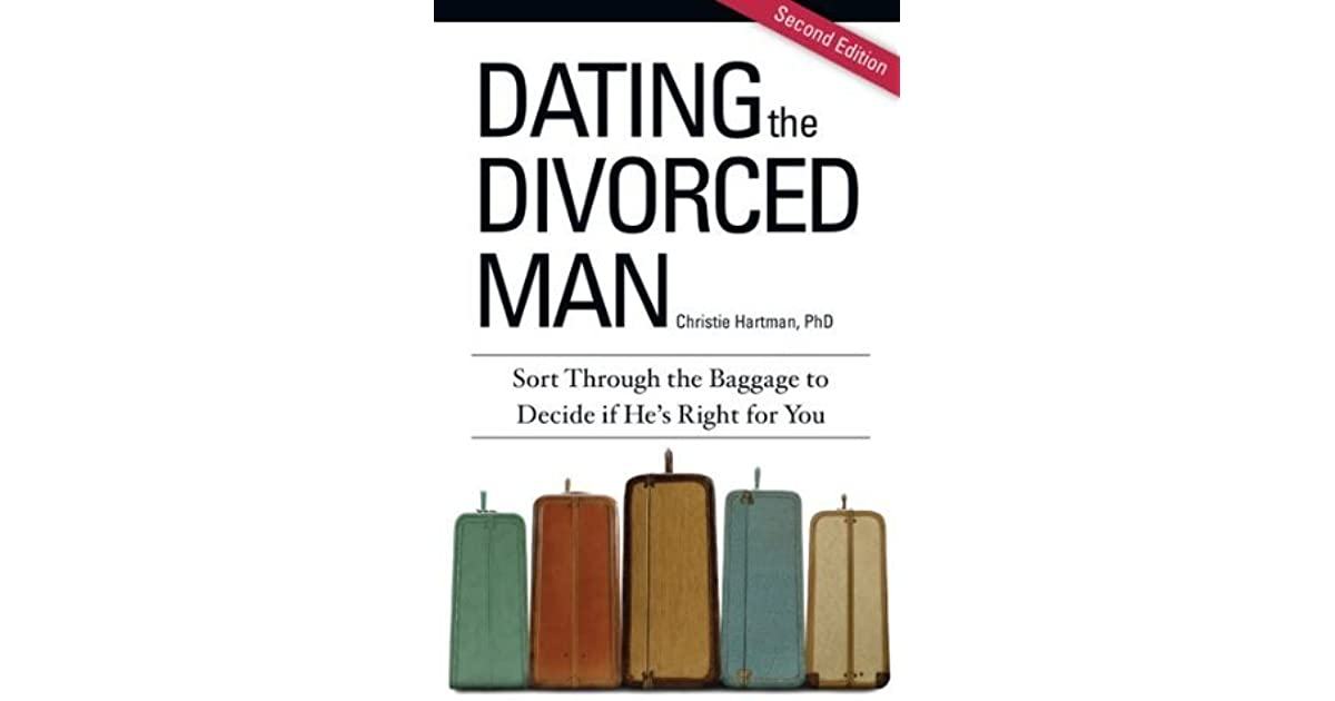 dating divorced military man