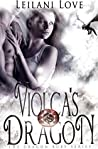 Violca's Dragon by Leilani Love