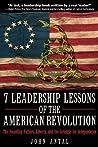 7 Leadership Less...