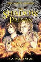 The Shadow Prison (The Ninth Chosen #1)